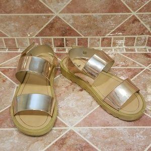 Kali Sandals